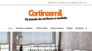 Botiga on-line cortinasmil.com